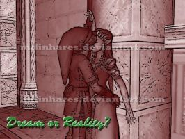 Dream or Reality? by MTlinhares
