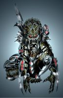 rogue_predator_by_yacobucci by Xeno-Crazy