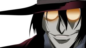 Alucard Vector 2 by toms2435