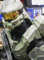 Master Chief by DreamXxXDemon178