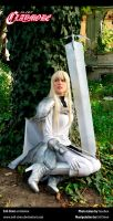 Galatea - Claymore by Evil-Siren