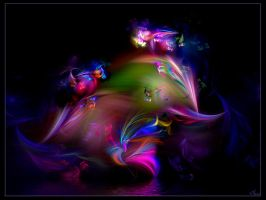 In Dreams by SARETTA1