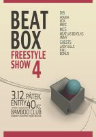 Beatbox freestyle show vol. 4 by K0M0X