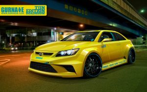 Scion TC by Gurnade