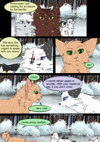 The Recruit- Pg 156 by ArualMeow