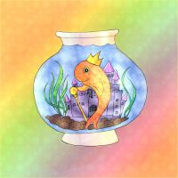 Fishkinger by delusional-dreams