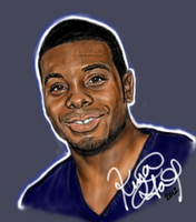 Kel Mitchell by GhttoBlasta