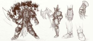 Chaos Concepts by YeeWu