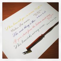 Instagram - Ink Drop Limerick 2015.05 by MShades