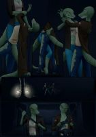 Reptile on the road page 4 of 4 by Black by Nathan123qwe