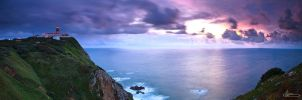 Cabo da Roca by too-much4you