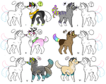 doge breeders.:open:. by BitterSweetAdopts
