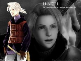 .:Luneth:. by Ultima-Memoria