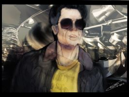 mr.Knoxville by cr0z3r