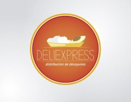 Logo Deliexpress -03 by immagestudios