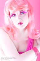 Pink Doll II by TzR