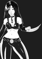 X-23 by Tra169