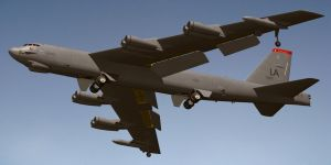 B52 h Stratofortress by Emigepa