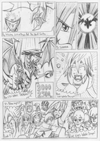 The New Duel Page 13 by ManicSam