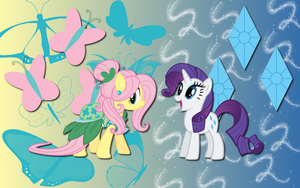 RariFlutter wallpaper by AliceHumanSacrifice0