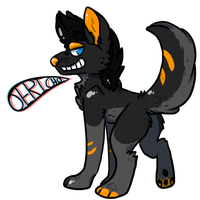 Art Fight 5 by toxicfox100