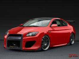 Scion TC by SaMuVT