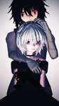 mmd_abusive relationships arent cool by Snazy