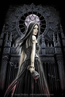 Gothic Siren by Ironshod