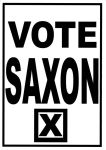 VOTE SAXON by grimsdyke by TheMasters-Followers