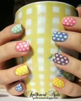 Dots Galore by Animalluver1985