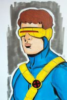 Cyclops by seanpatrick76