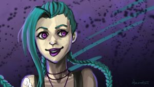 Jinx! by Hawoot