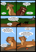 The Lion King Prequel Page 100 by Gemini30