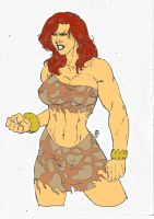 giganta by Dairugger