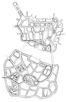 East side map by Linkmaster101