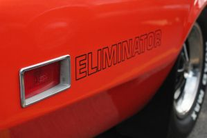 The Eliminator by KyleAndTheClassics