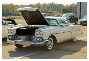 1958 Chevy Impala by TheMan268
