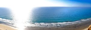 From Torrey Pines Cliff by mnjul