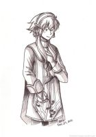 Tales of the Abyss: The Saint by MilesTailsPrower-007