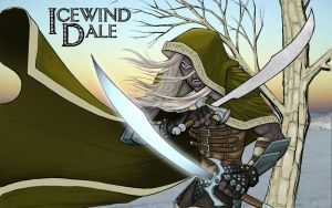 Icewind Dale by Silvenger