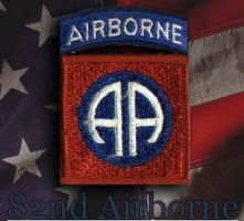 82nd ABN DIV by gdc1072