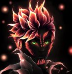 Guild Wars 2 - Ashenwyld by xX-Lone-Wolf-Xx