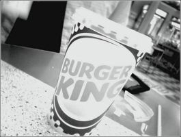 burger king by JeVuS