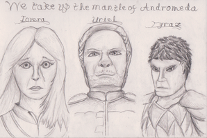 Faces of SporeWiki - Highlords of Andromeda by Spacer176