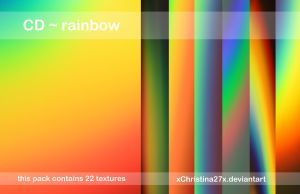 CD texture Pack by xChristina27x