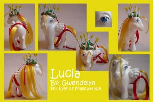 Lucia by Gwendelyn