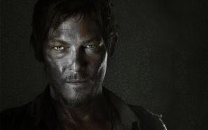 Daryl by Kat--R