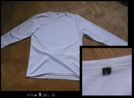 Official L Shirt by profil10