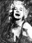 Marilyn by Hearoz