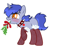 Aeon Of Christmas by M-elodySketches